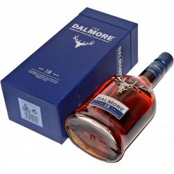 Whisky Dalmore 18YO 43% (0,7L)