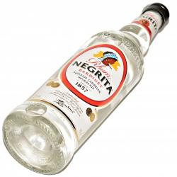 Rum Negrita White 37,5% (0,7L)