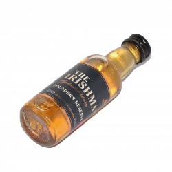 Whiskey Irishman Founders Reserve Mini 40% (0,05L)