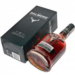 Whisky Dalmore 15YO 40% (0,7L)