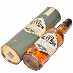 Whisky Glen Deveron 10YO 40% (0,7L)