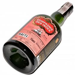 Rum Compagnie Des Indes Haiti 11YO 43% (0,7L)