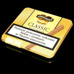 Handelsgold GL Cigarillo Classic (10 cygaretek)
