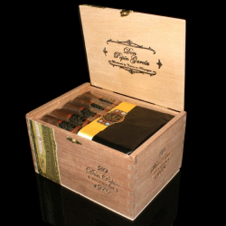 Don Pepin Garcia Black Edition 1970 (20 cygar)