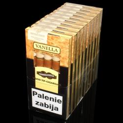 Handelsgold Wood Tip Vanilla (50 cygaretek)