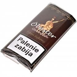 Óbester Cavendish - tytoń fajkowy 40g