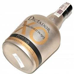 Rum Dictador XO Perpetual 40% (0,7L)