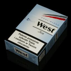 West Ice KS