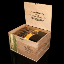 Don Pepin Garcia Black Edition 2001 (20 cygar)