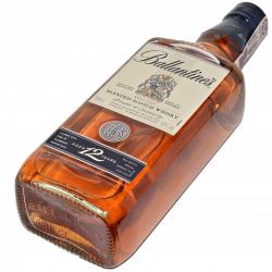 Whisky Ballantines 12YO 40% (0,7L)