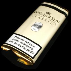 WO Larsen Simple Unique - tytoń fajkowy 50g