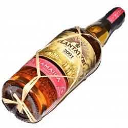 Rum Plantation Jamaica 2001 42% (0,7L)