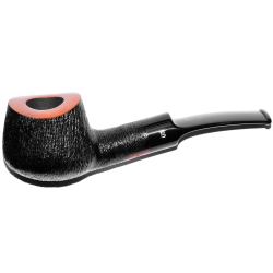 Stanwell Brushed Black Rustico 11 (31298730)