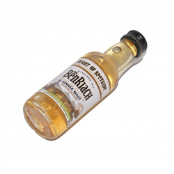 Whisky Benriach Heart of Spayside Mini 40% (0,05L)