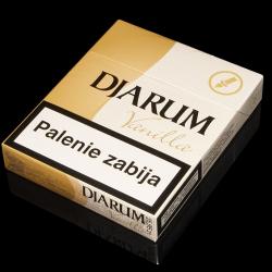 Djarum Vanilla