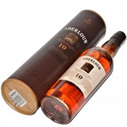 Whisky Aberlour 10YO 40% (0,7L)