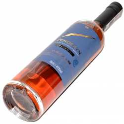 Whisky Penderyn Portwood 41% (0,7L)