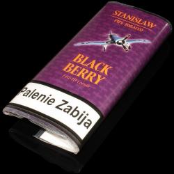 Stanislaw Blackberry - tytoń fajkowy 50g