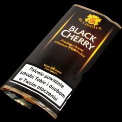 Mc Lintock Black Cherry - tytoń fajkowy 50g