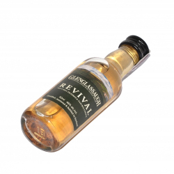 Whisky Glenglassaugh Revival Mini 46% (0,05L)