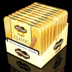 Handelsgold GL Cigarillo Classic (100 cygaretek)