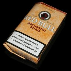 Red Bull Aromatic Shag - tytoń papierosowy 40g
