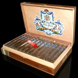 Don Pepin Azul Imperiales (24 cygara)