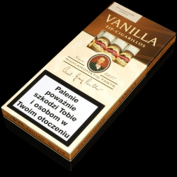 Handelsgold Tip Vanilla (5 cygaretek)