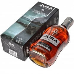 Whisky Jura Superstition 43% (0,7L)