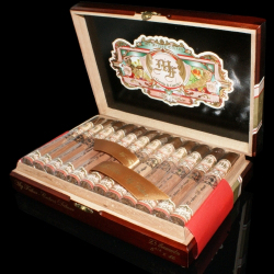 Cygara My Father Cedros Deluxe Eminentes (23 cygara)