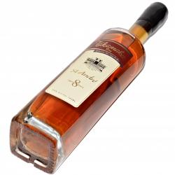 Rum Takamaka 8YO Saint Andre 40% (0,7L)