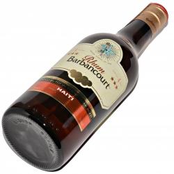 Rum Barbancourt 4YO 40% (0,7L)
