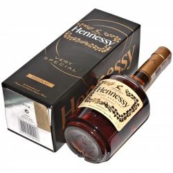 Cognac Hennessy 40% (0,7L)