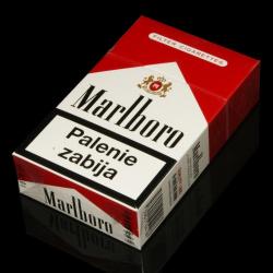 Marlboro KS Red