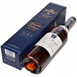 Cognac Martell Cordon Bleu Limited Edition 300 Year Anniversary 40% (0,7L)