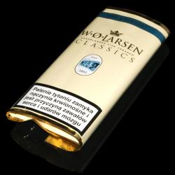 WO Larsen Fine & Elegant - tytoń fajkowy 50g
