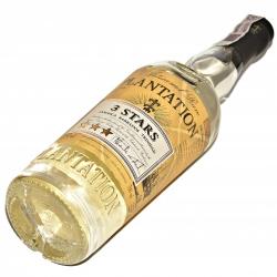 Rum Plantation Blanco 3YO 41,2% (0,7L)