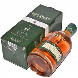 Rum Dominicano Summum 12YO Solera 43% (0,7L)