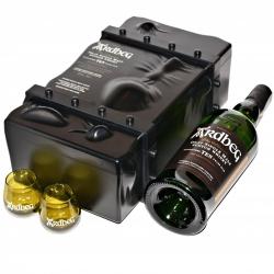 Whisky Ardbeg 10YO 40% (0,7L) - Zestaw