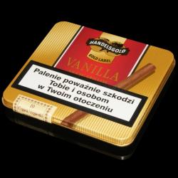 Handelsgold GL Cigarillo Vanilla (10 cygaretek)