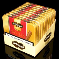 Handelsgold GL Cigarillo Vanilla (100 cygaretek)