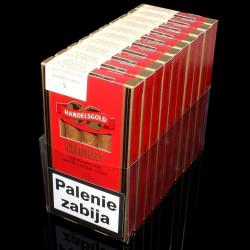 Handelsgold Red Cherry Taste (50 cygaretek)