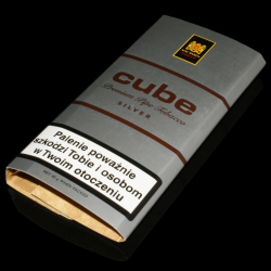 Mac Baren Cube Silver - tytoń fajkowy 40g