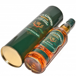 Whisky Loch Lomond Peated 46% (0,7L)