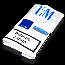 L&M Blue - tytoń papierosowy 10g