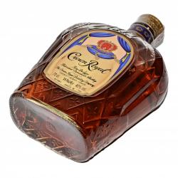 Whisky Crown Royal 40% (0,7L)