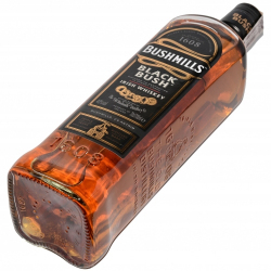Whiskey Bushmills Black Bush 40% (0,7L)