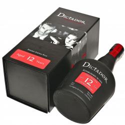 Rum Dictador 12YO 40% (0,7L)