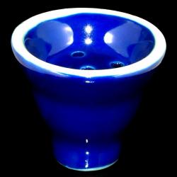 Cybuch do fajki wodnej 15007 (blue)