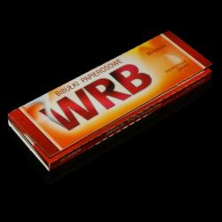 Bibułki WRB (50 listków)